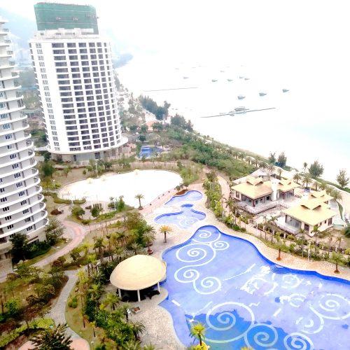 惠州巽寮湾沙滩拓展基地